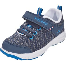 Viking Footwear Veil Sko Børn blå
